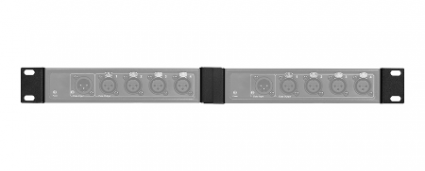 """S"" Series 1U RackMount Kit, Small, Dual"
