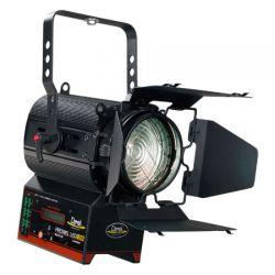 Fresnel led compact 120w